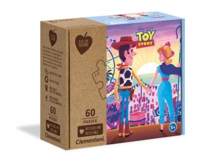 Puzzle 60el. Toy Story