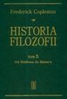 Historia filozofii Tom 5 Copleston Frederick