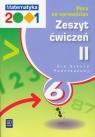 Matematyka 2001 6 Zeszyt ćwiczeń Część 2 Pora na sprawdzian