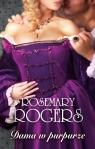 Dama w purpurze Rogers Rosemary
