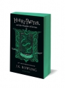 Harry Potter and the Chamber of Secrets Slytherin Edition Rowling J.K.