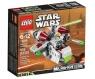 Lego Star Wars Republic Gunship (75076)