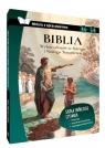 Biblia. Wybór tekstów ze Starego i Nowego Testamentu. Lektura z opracowaniem (oprawa twarda)