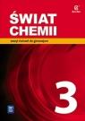 Świat chemii. Zeszyt ćwiczeń. Gimnazjum. Część 3.