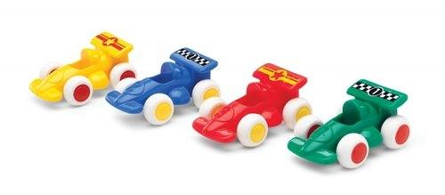Pojazdy wyścigowe mini chubbies (045-1112)