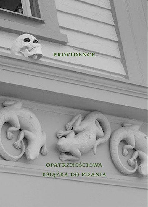 Providence Taborska Agnieszka