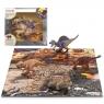 Dinozaury z puzzlami, Lawa (42212)