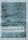 Kampania ukraińska 1651 roku Od Krasnego do Białej Cerkwi Pieńkos Zdzisław