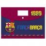 Teczka kopertowa A4 PP Fc Barcelona 10