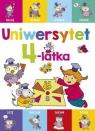 Uniwersytet 4-latka