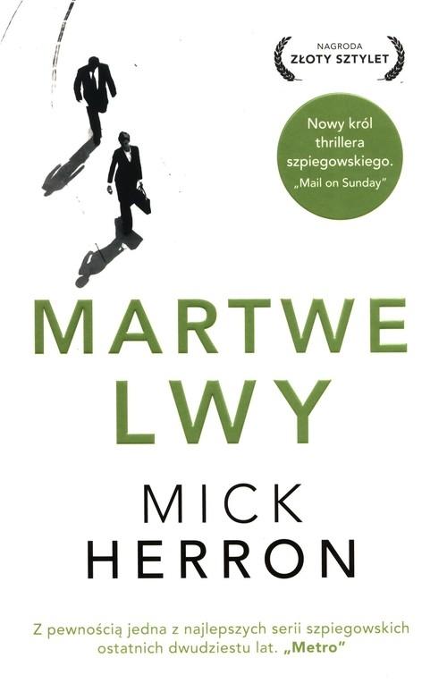 Martwe Lwy Herron Mick