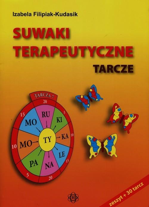 Suwaki terapeutyczne Tarcze Filipiak-Kudasik Izabela