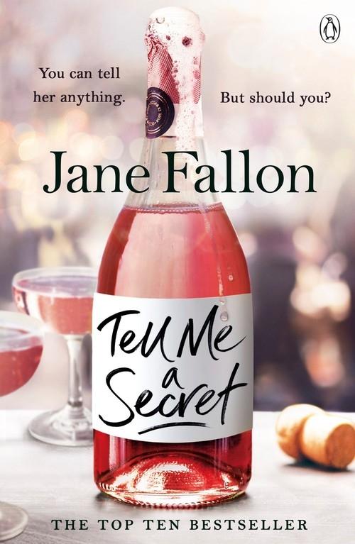 Tell Me a Secret Fallon Jane