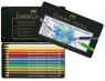 Kredki akwarelowe 12 kolorów, Albrecht Durer, Faber-Castell Opakowanie