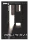 Kronos 4/2012. Teologia niemiecka