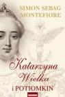 Katarzyna Wielka i Potiomkin  Montefiore Simon Sebag