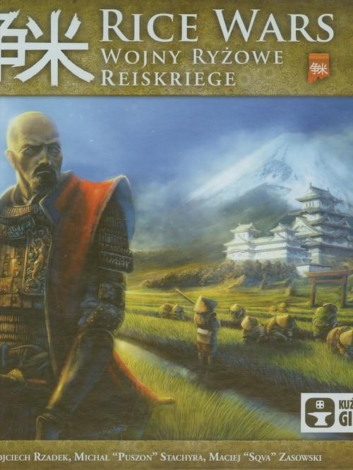 Rice Wars Wojny Ryżowe