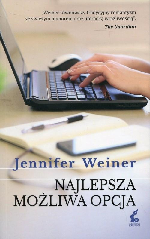 Najlepsza możliwa opcja Weiner Jennifer