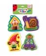 Baby puzzle - Obrazki (RK6010-02)