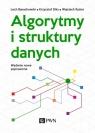 Algorytmy i struktury danych Rytter Wojciech, Diks Krzysztof, Banachowski Lech