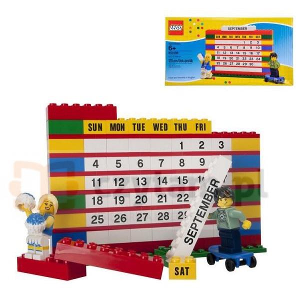 LEGO Brick Kalendarz (853195)