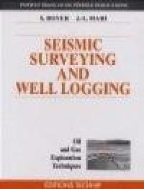 Seismic Surveying Jean-Luc Mari, Sylvian Boyer