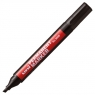 Marker permanentny Uni marker czarny (380F)