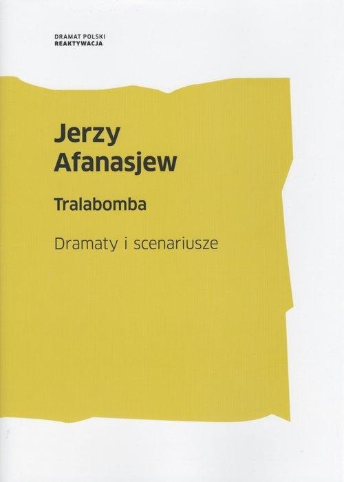 Tralabomba Afanasjew Jerzy
