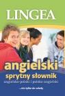 Angielsko-polski polsko-angielski sprytny słownik