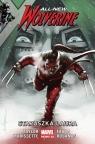 All-New Wolverine - Staruszka Laura. Tom 5