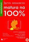 Matura na 100% Język niemiecki Repetytorium z płytą CD Kin Danuta, Krasicki Adam