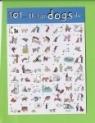 Kartka 101 zajęć psa