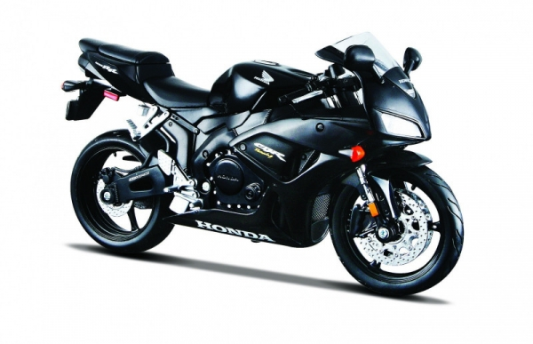 Motocykl Honda CBR 1000 RR 1/12 (10131101/68212)