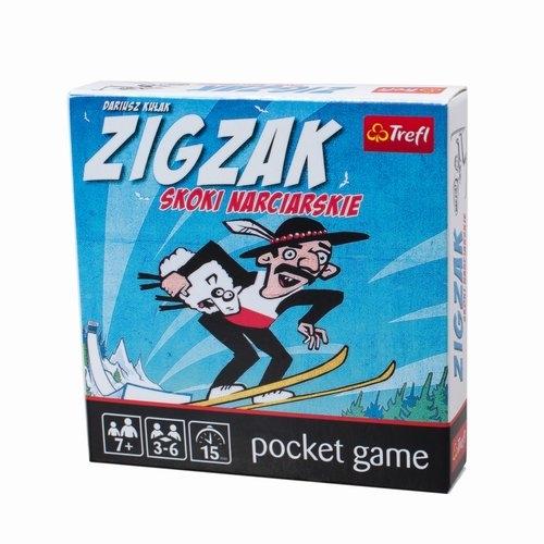 ZigZak: Skoki narciarskie  (K95012) Dariusz Kułak