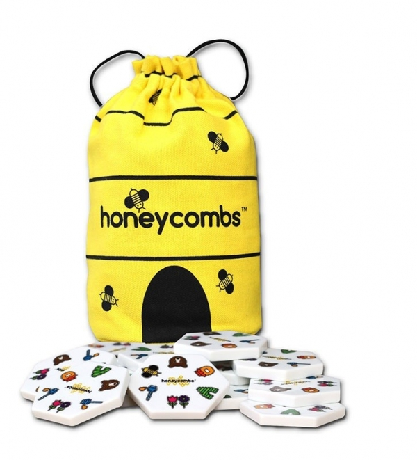 Gra Honeycombs (05805)