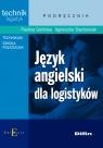 Język angielski dla logistyków Golińska Paulina, Stachowiak Agnieszka