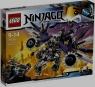 LEGO Ninjago Smok nindroid  (70725)