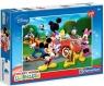 Puzzle 100 Klub Przyjaciół Myszki Miki