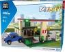 Klocki Blocki: MyCity - Stacja Benzynowa 435 el. (KB0212)