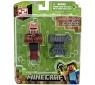 Tm Toys MINECRAFT Figurka Blacksmith Villager (MIN16512)