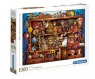 Puzzle High Quality Collection 1000: Ye Old Shop (39512)