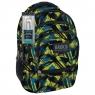Plecak C29 BackUp + słuchawki DERFORM