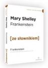 Frankenstein (ze słownikiem) Shelley Mary