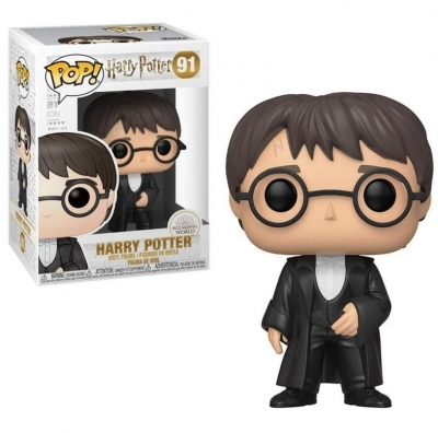 Figurka Funko Pop Movies: Harry Potter - Harry