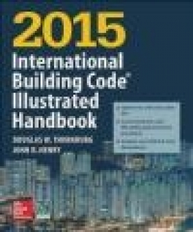 2015 International Building Code Illustrated Handbook International Code Council