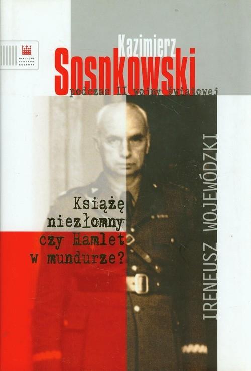 Kazimierz Sosnowski podczas II wojny światowej Wojewódzki Ireneusz