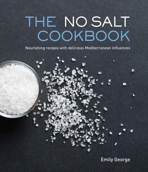 No Salt Cookbook George Emily
