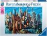 Puzzle 1000: Witamy w Nowym Jorku (16812)