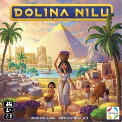 Dolina Nilu HOBBITY
