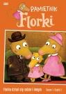 Pamiętniki Florki - Florka dziwi się sobie i innym
